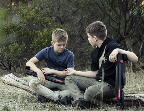 Kids Metal Detectors