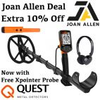 QUEST Q40 SPECIAL JOAN ALLEN DEAL