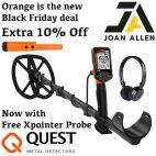 Quest Q40 Black Friday Deal