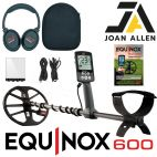 MINELAB EQUINOX 600 CHRISTMAS OFFER