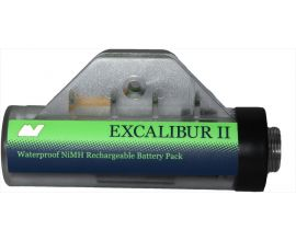 MINELAB EXCALIBUR REACHARGABLE BATTERY PACK