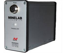 MINELAB GPX LITHIUM ION BATTERY PACK ASSEMBLY