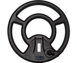 """MINELAB 9"""" ROUND LOW FREQUENCY 3 KHZ CONCENTRIC X-TERRA 705 & 505 COIL"""