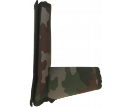 Joan Allen Equinox Upper Stem and Handle Cover (CAMO)