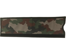 Joan Allen Equinox Lower Stem Cover (CAMO)