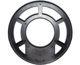 """FISHER 8"""" SPIDER COIL COVER FOR X-SERIES AND CZ SERIES"""