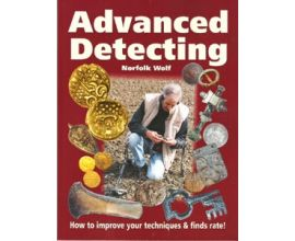 ADVANCED DETECTING BOOK