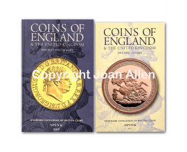 Spinks Coins of England