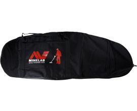 MINELAB LOGO CARRY BAG