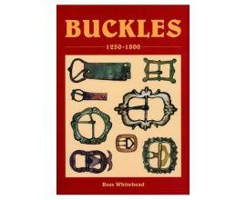 BUCKLES 1250-1800 BOOK