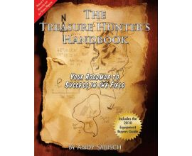 TREASURE HUNTERS HANDBOOK