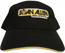 Joan Allen Baseball Cap