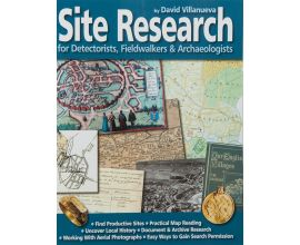 SITE RESEARCH BOOK
