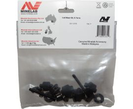 MINELAB X-TERRA COIL WEAR KIT