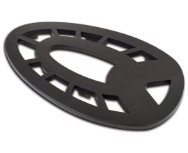 "Fisher 11"" Triangulated coil cover"