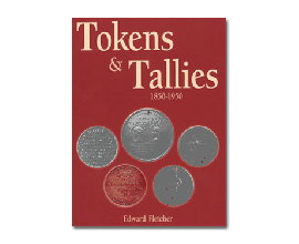 LEADEN TOKENS & TALLIES