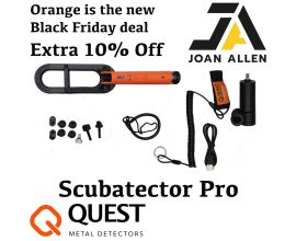 Quest Scubatector Pro Black Friday/Cyber Monday Deal