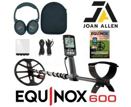 MINELAB EQUINOX 600 JOAN ALLEN OFFER
