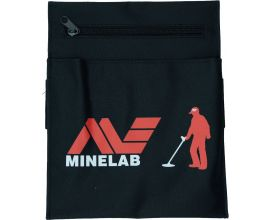 MINELAB DELUXE FINDS POUCH