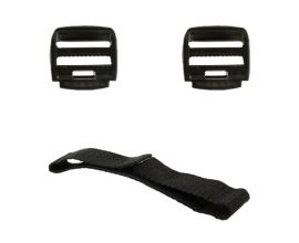 MINELAB FBS ARM STRAP AND BUCKLE KIT
