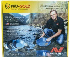MINELAB PRO-GOLD PAN KIT