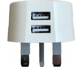 Joan Allen USB Charger For Minelab Equinox Detectors