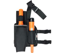 QUEST DLP COMBINATION PROBE AND DIGGER HOLSTER