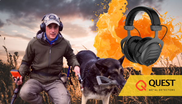 Field Testing the Quest Wirefree Pro headphones With Tom Dempster